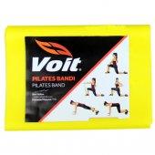 Pilates Bandı Sarı Voit