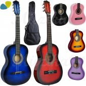 Klasik Gitar Gonzales M38 7 15 Yaş Şok Fiyat...