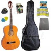 Valencia Vc104 Klasik Gitar Full Set Kampanya