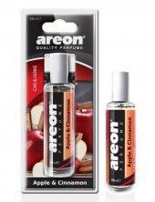 Areon Perfume 35ml Blıster Apple&cınnamon