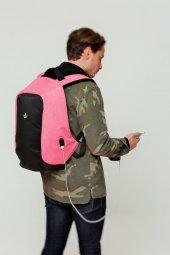 My Valice Smart Bag SECRET Usb Şarj Girişli Akıllı Sırt Çantası 7 RENK-7