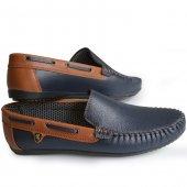 Fabrikadan Halka Dyl 6060 Eko Rok Günlük Erkek Ayakkabı Hp2