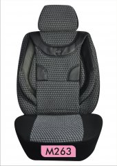Oto koltuk kılıfı dokuma milenyum serisi-2