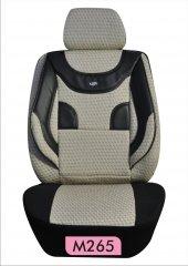 Oto koltuk kılıfı dokuma milenyum serisi-3