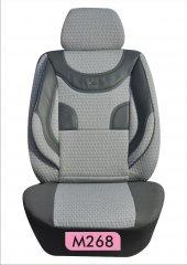 Oto koltuk kılıfı dokuma milenyum serisi-5