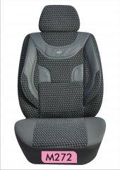 Oto koltuk kılıfı dokuma milenyum serisi-7