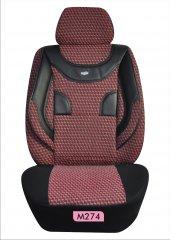 Oto koltuk kılıfı dokuma milenyum serisi-8