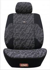 Oto koltuk kılıfı düz jakar serisi-2