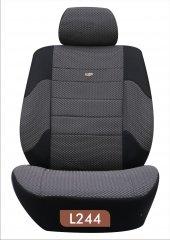 Oto koltuk kılıfı düz jakar serisi-3