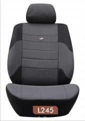 Oto koltuk kılıfı düz jakar serisi-4