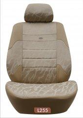 Oto koltuk kılıfı düz jakar serisi-6