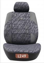 Oto koltuk kılıfı düz jakar serisi-8
