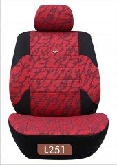 Oto koltuk kılıfı düz jakar serisi-12