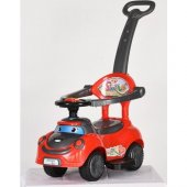 Prego Toys Q06-3 Formula İlk Adım Araba