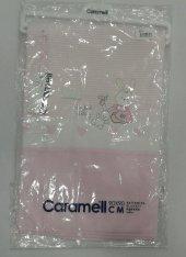 Kız Çocuk Caramell Battaniye