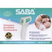 Saba Ds 310 Temassız Ateş Ölçer Termometre