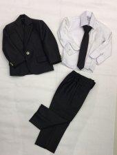 çocuk Takım Elbise, Ceket, Gömlek, Pantolon 110