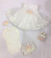 Kız Bebek Mevlüt Takımı Mss Papy Baby 160