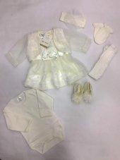 Kız Bebek Mevlüt Seti | KARDEŞLER BEBE  - 189-3