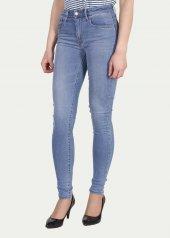 Levıs Bayan Kot Pantolon 721 Hıgh Rıse Skınny Jeans Thırteen