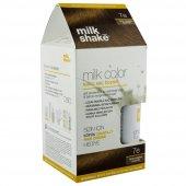 Milk Shake Milk Color Kalıcı Saç Boyası 7 E...