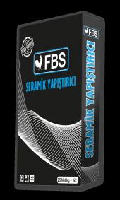 Fbs Seramik Yapıştırıcı 25 Kğ X 64 Adet