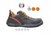 Base Climb S1p Süet İş Ayakkabısı Çok Konforlu...