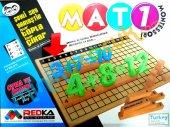Redka Montessori Eğitim Seti Mat 1 Serisi
