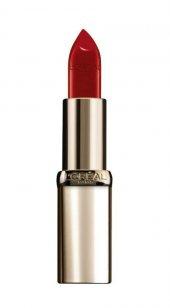 Loreal Parıs Color Riche Ruj Lipstick 335 Carmın St Germaın Delist