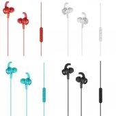 Ttec 2km112b Kumandalı Ve Mikrofonlu Sporcu Kulaklığı Beyaz