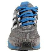 finest selection dbd34 f4f4d ... Adidas Energy Boost 3 W Gri Mavi Erkek Koşu Ayakkabısı-5