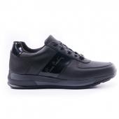 Pierre Cardin 9103h Siyah Günlük Erkek Spor Ayakkabı
