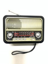 Everton RT-308 Bluetooth, USB/SD/FM/AUX Müzik Kutusu