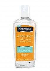 Neutrogena Vısıbly Clear Sıvılce Karsıtı Tonık 200ml