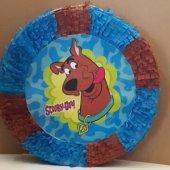 Scooby Doo Pinyata Ve Sopası