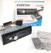 Everton RT-3003 USB-SD-FM Oto Teyp-3