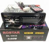 Dl 2022 4 Rostar Bluetooth, Usb, Sd, Fm, Aux,...