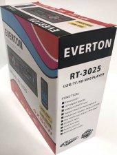 Everton RT-3025 Usb, Sd, Fm , Aux Oto Teyp-2
