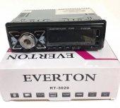 Everton RT-3020 USB-SD-FM Oto Teyp-2