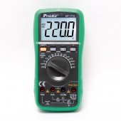 Proskit Mt 1710 True Rms Auto Range Dijital Multimetre