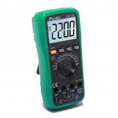 Proskit MT-1710 True-RMS Auto Range Dijital Multimetre-3