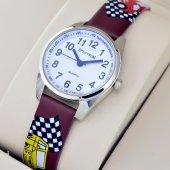 Spectrum Arabalar Yarış Finish Seniori Serisi Yeni Model Çocuk Kol Saati St 303159