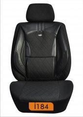 Oto koltuk kılıfı kapitone silikonlu serisi-3