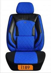 Oto koltuk kılıfı kapitone silikonlu serisi-7