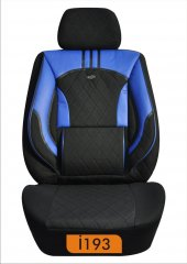 Oto koltuk kılıfı kapitone silikonlu serisi-10