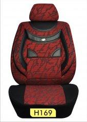 Oto koltuk kılıfı Orjinal jakar serisi-12