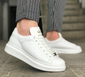 Wagoon Kalın Tabanlı Erkek Sneaker Ayakkabı-2