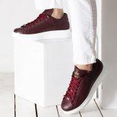 Wagoon Kalın Tabanlı Erkek Sneaker Ayakkabı-4
