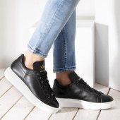 Wagoon Kalın Tabanlı Erkek Sneaker Ayakkabı-8