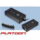 Pl 9101 Dijital Universal Notebook Adaptorü 100w